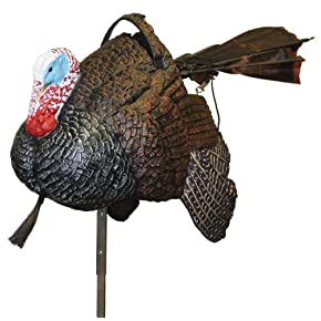 MOJO Outdoors Shake N Jake Decoy