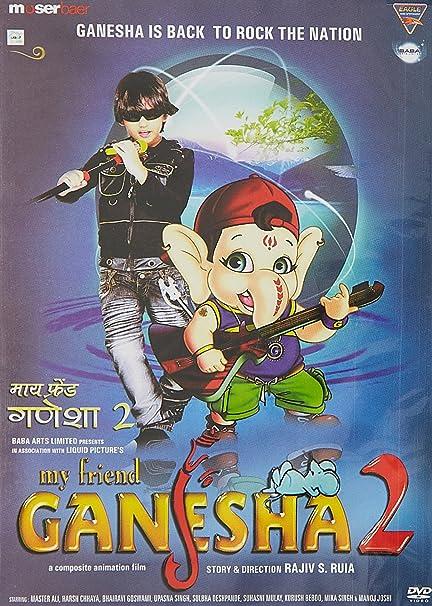 My Friend Ganesha 3 2 Free Hd Movie Download
