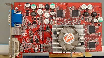 RADEON 9600XT FAMILY WINDOWS 8.1 DRIVER