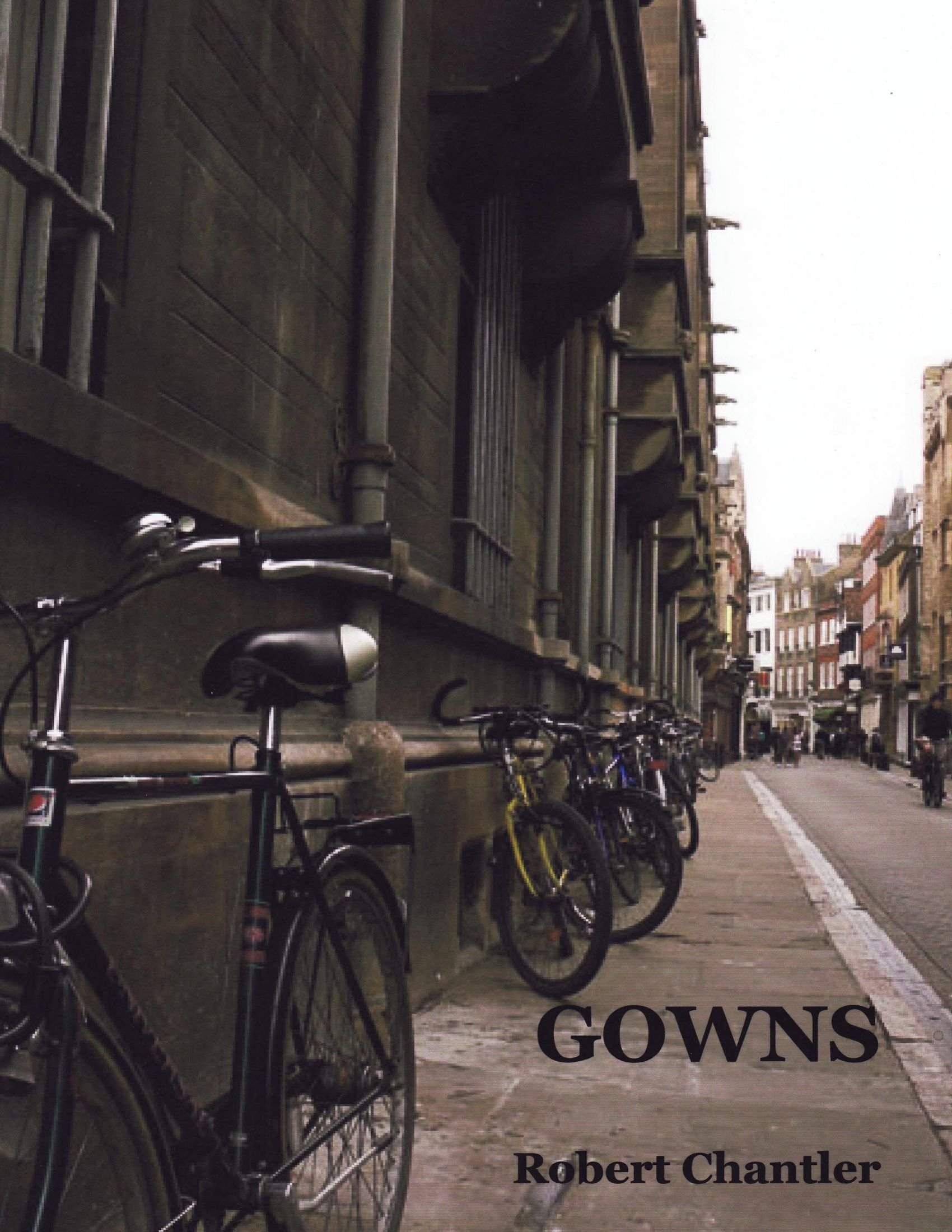 Download Gowns (New Edition) ebook