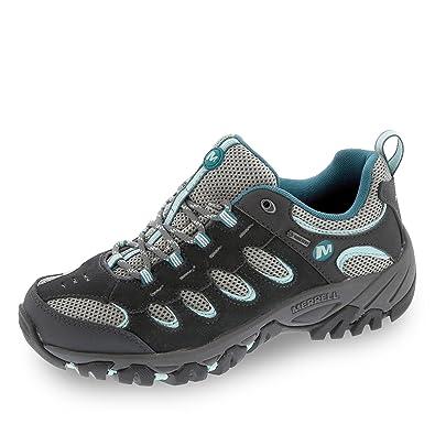 Merrell Ridge Passe Low Gore Tex ® Chaussures de Trekking