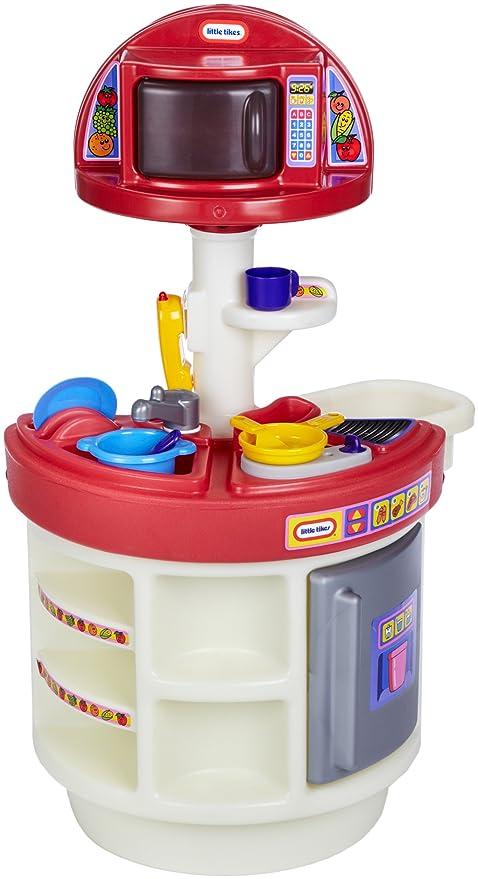 Little Tikes 414510060 - Koch- und Lernspaß Küche: Amazon.de: Spielzeug