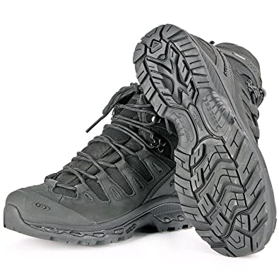 a4706c8ab26 Salomon Quest 4D GTX Forces Black / 14: Amazon.com.au: Sports ...