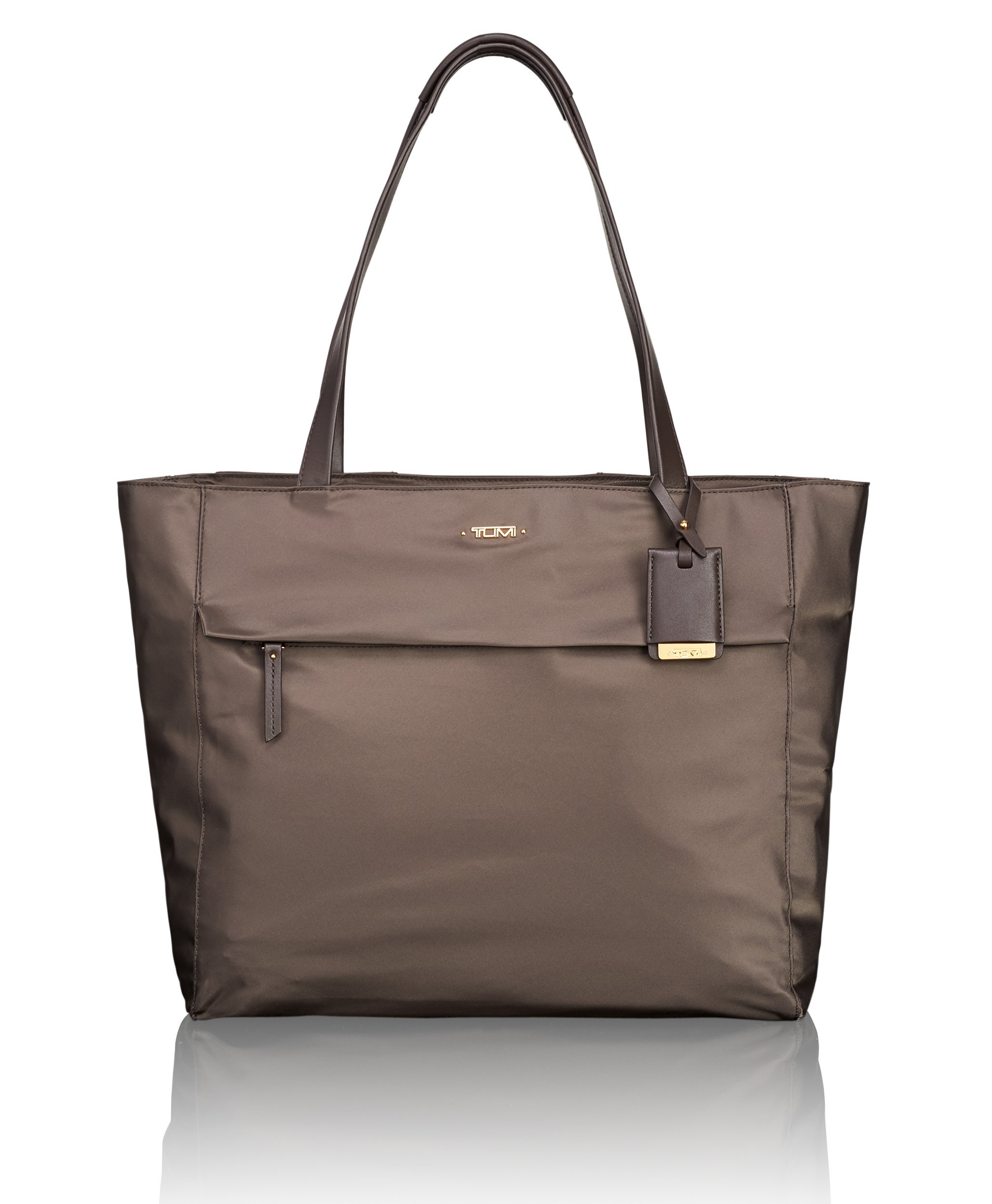 Tumi Women's Voyageur M-tote Travel Tote, Mink, One Size by Tumi