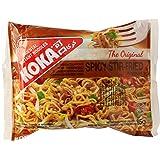 KOKA Instant Noodles - Stir-Fried Flavour(85 gm x Pack of 9)