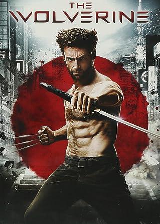 Imagen The Wolverine (2013)