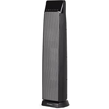 Amazon Com 30 Quot Digital Ceramic Tower Heater With Remote