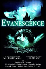 Evanescence Kindle Edition