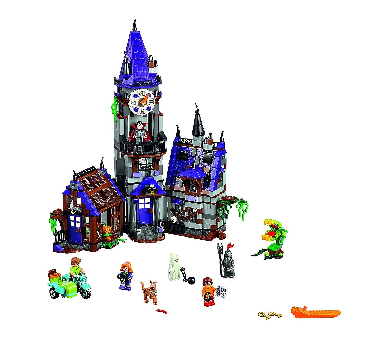 Offerte Sottocosto Lego: Scooby-Doo - Il castello dei misteri (75904)
