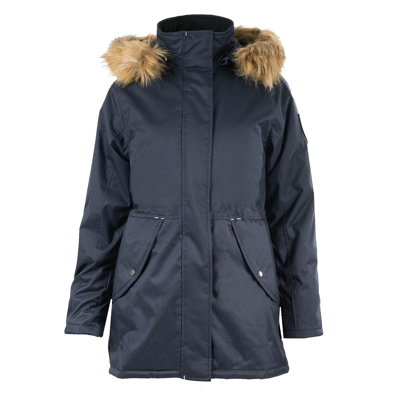 Horze B Vertigo Vivian Waterproof Windproof Breathable Women/Æs Long Coat