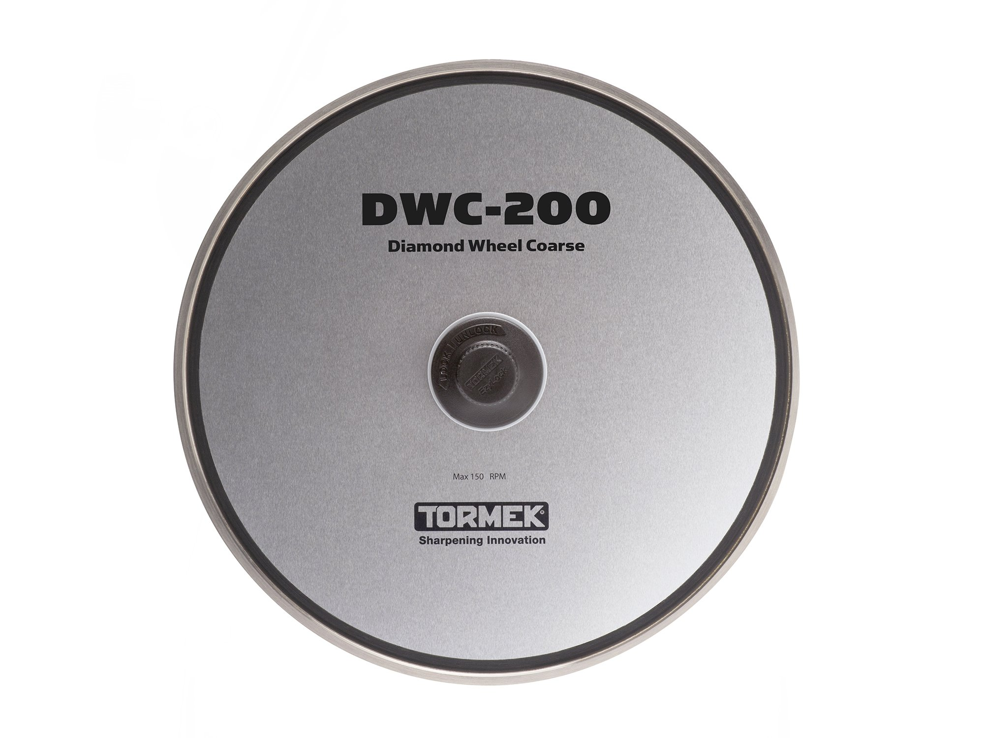 Tormek DWC-200 200mm T-2 Diamond Wheel Coarse