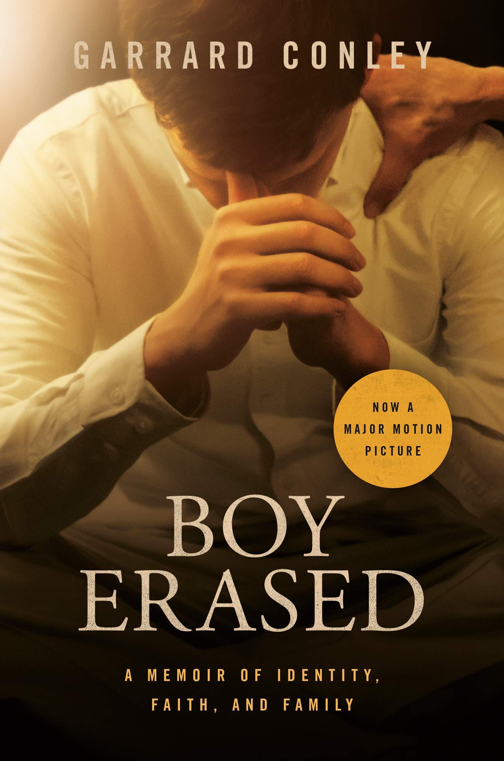 Boy Erased: Amazon.es: Garrard Conley: Libros en idiomas ...