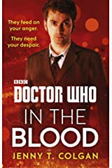 Doctor Who: In the Blood Kindle Edition
