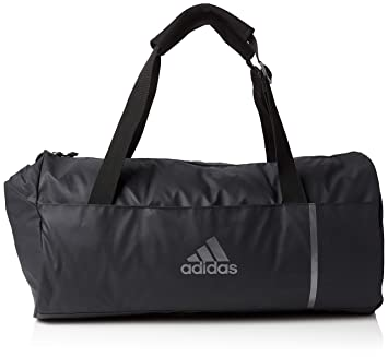 759520e271c1 adidas Convertible Training Duffel Bag Medium - Carbon Night Metallic Night  Metallic