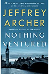 Nothing Ventured (William Warwick Novels Book 1) Kindle Edition