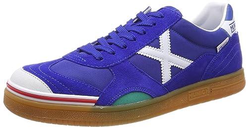 Munich Gresca 03, Zapatillas de fútbol para Hombre: Amazon.es: Zapatos y complementos