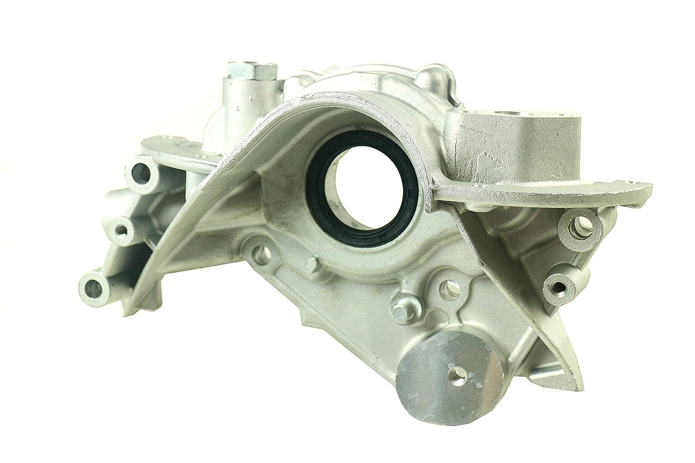 Oil Pump Fit for Chrysler Dynasy 3.0L V6 87-00 Dodge Caravan Plymouth Acclaim SOHC Generic