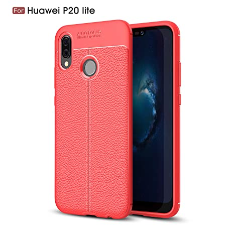 huawei p20 coque thermique
