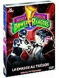 1. Power Rangers - Mighty Morphin', volume 19