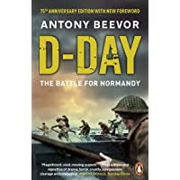 D-Day: The Battle for Normandy