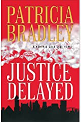 Justice Delayed ( Book #1) Kindle Edition