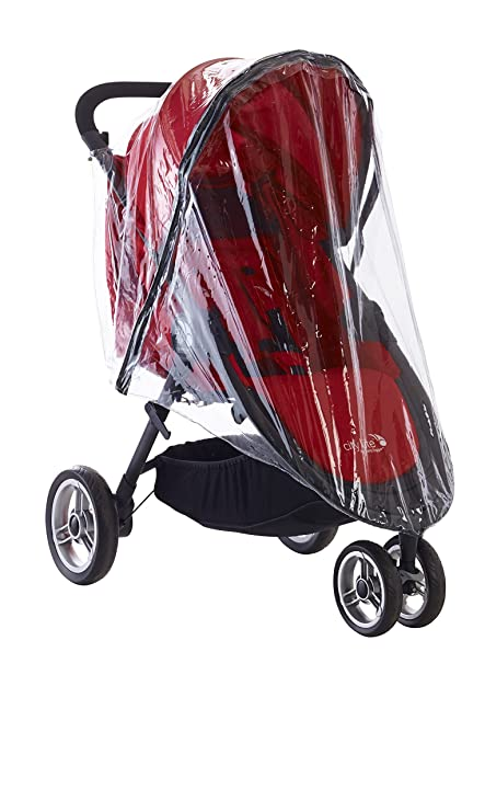baby jogger City Lite - Cubierta impermeable para carricoche