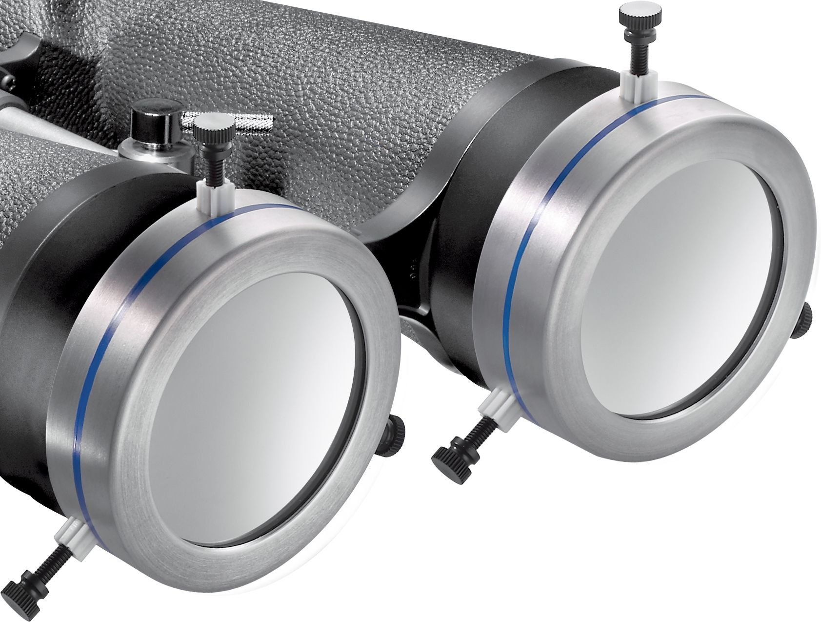 4.57'' ID Set of Orion Binoculars Solar Filters by Orion