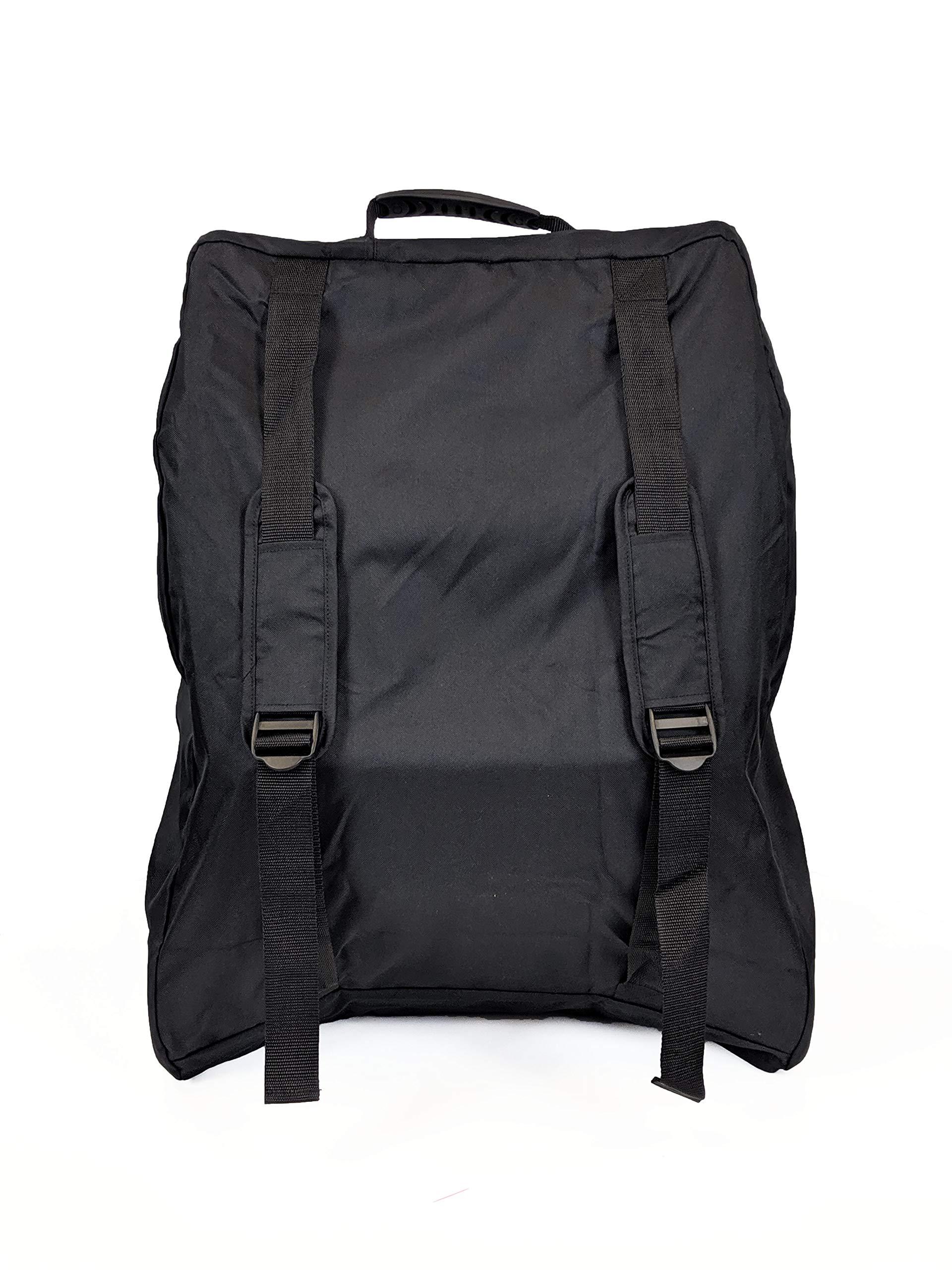 ZOE Stroller Travel Backpack & Storage Bag (XL1) by ZOE (Image #3)