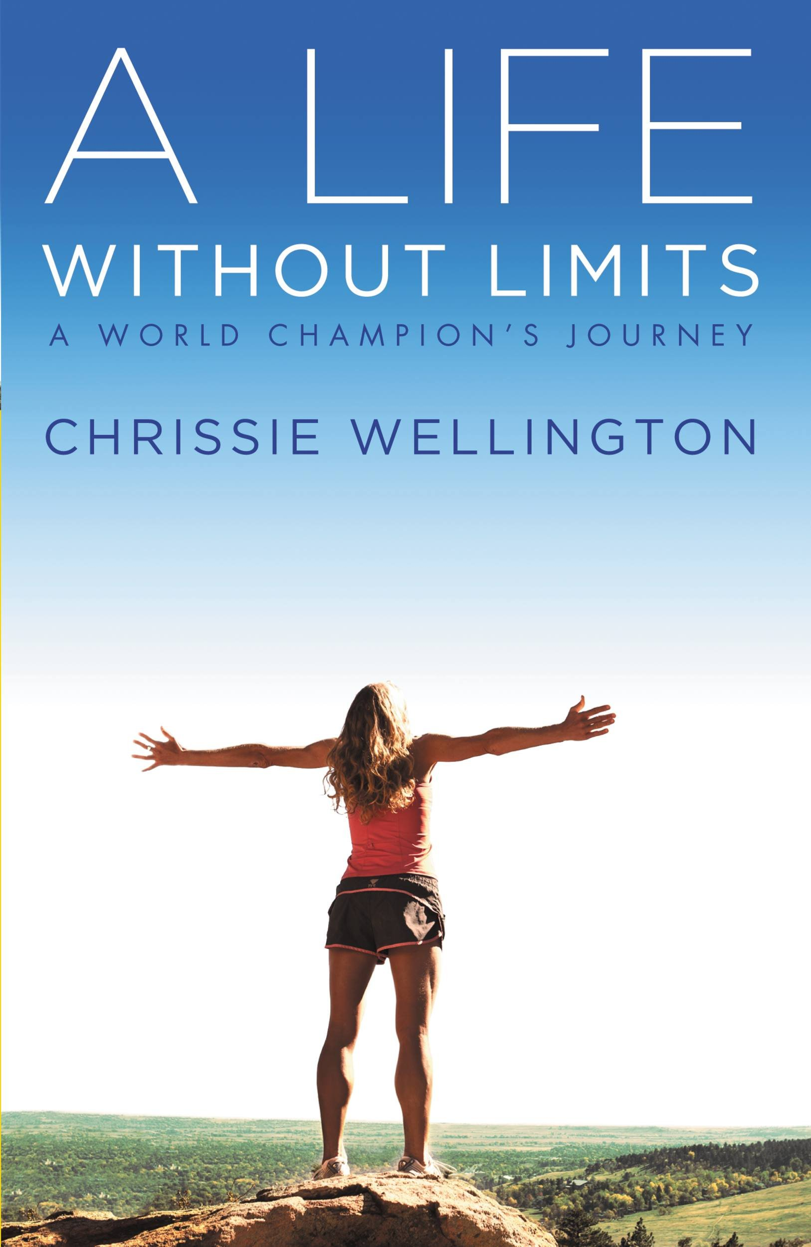 A Life Without Limits  A World Champion's Journey  English Edition
