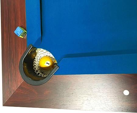 Simba Mesa de Billar 7 ft con Plan de Cobertura Incluido Carambola ...