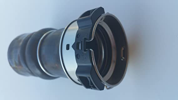 Marca nueva manguera de Intercooler Tubo Turbo 144602487r-2: Amazon.es: Coche y moto