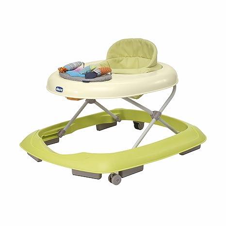 Chicco Paint Baby Walker Verde andador - Andadores (6 mes(es ...