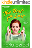 The Best For Last (Whispering Bay Romance Book 4)