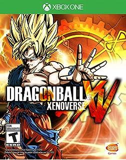 Amazon.com: Dragon Ball Xenoverse 2 - Xbox One Standard ...