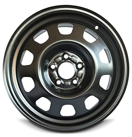 Amazon Com Road Ready Wheels New Replacement 17 Inch Steel Wheel