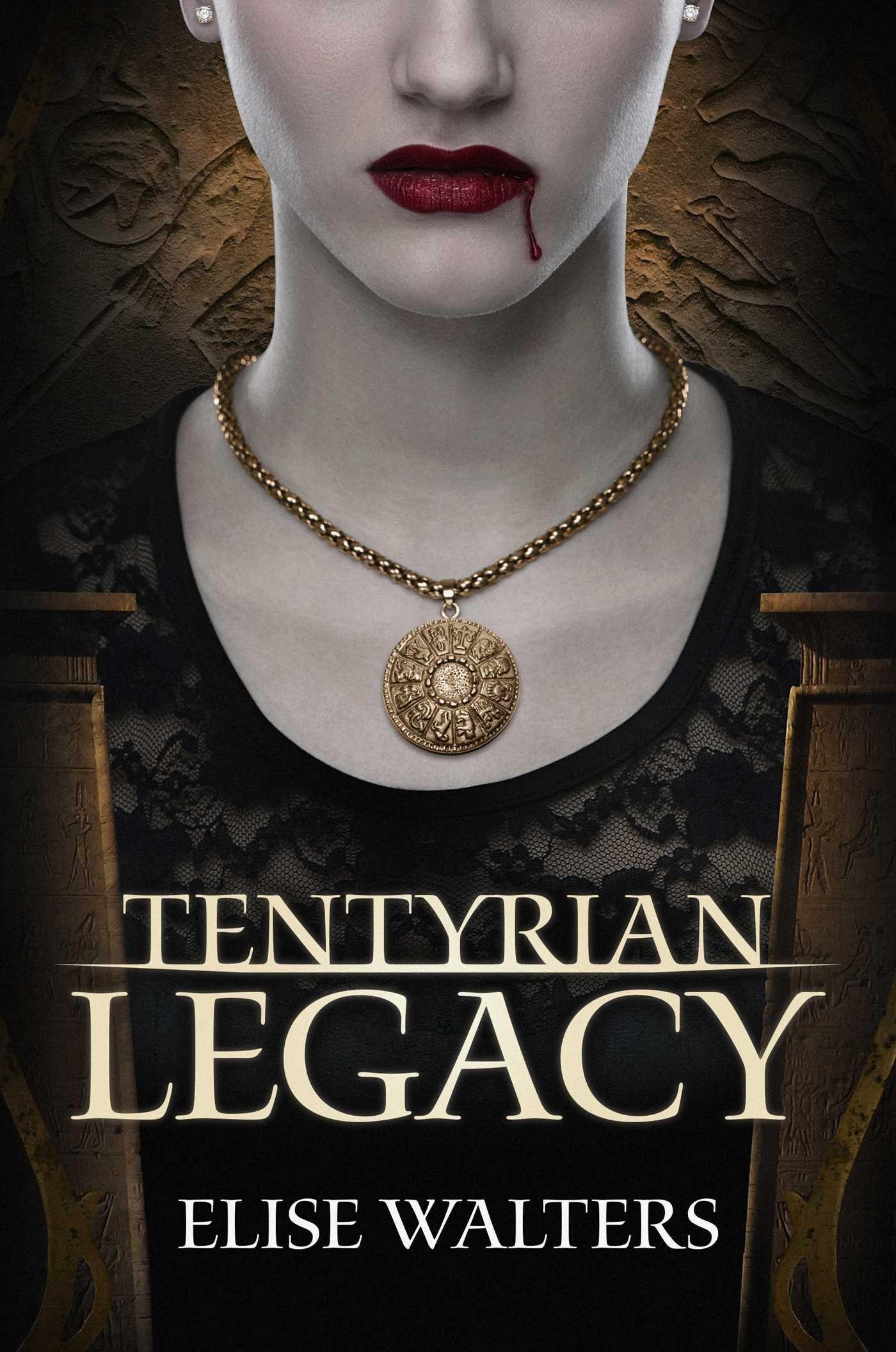 Download Tentyrian Legacy pdf epub