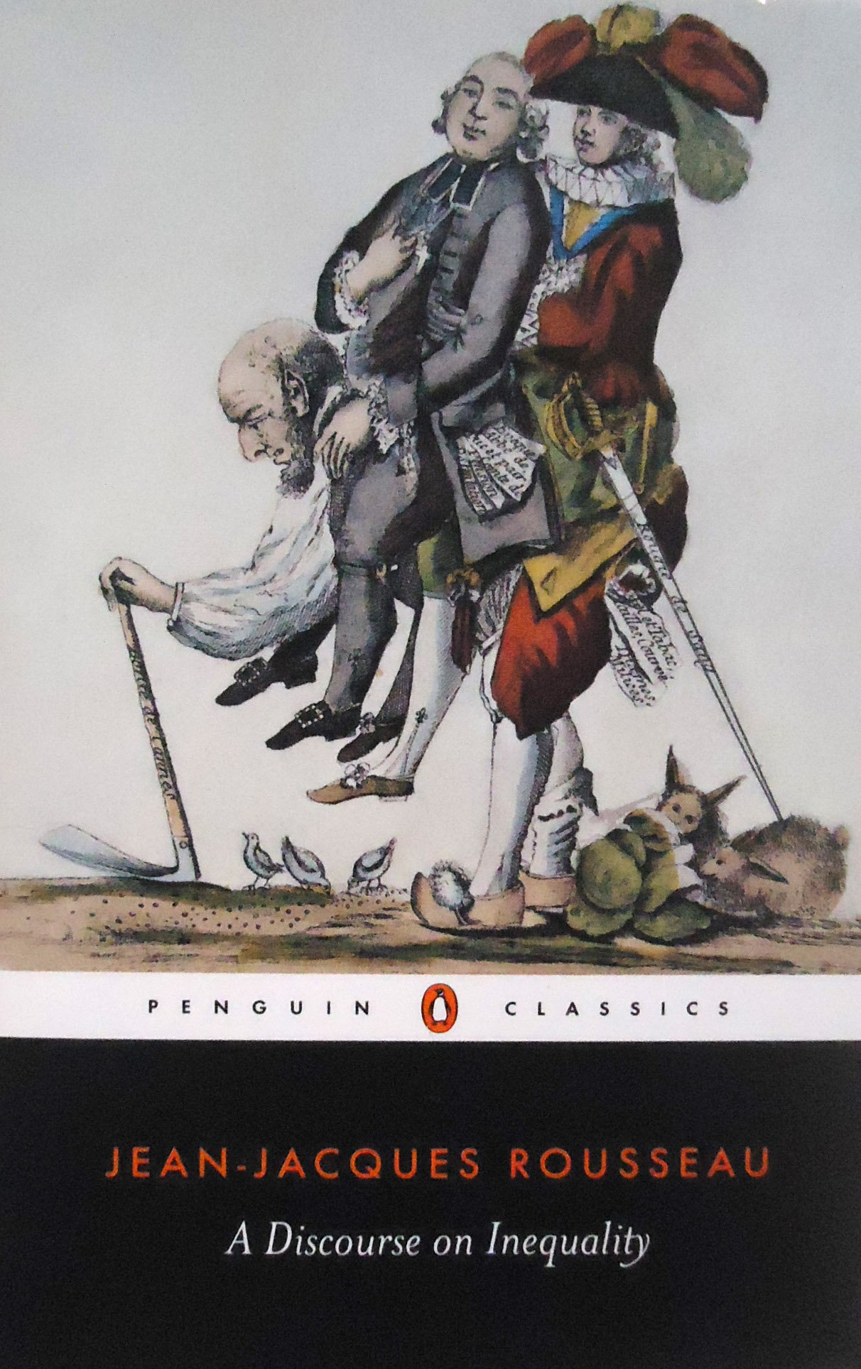 a discourse on inequality penguin classics jean jacques a discourse on inequality penguin classics jean jacques rousseau maurice cranston 9780140444391 com books