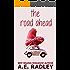 The Road Ahead: Heartwarming Lesbian Romance (Around the World Book 1)