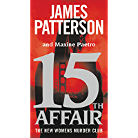 15th Affair (Women's Murder Club)