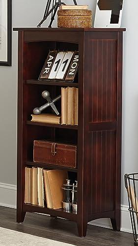 Alaterre Shaker Cottage Bookcase