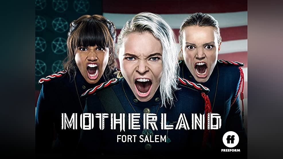 Motherland: Fort Salem Season 1