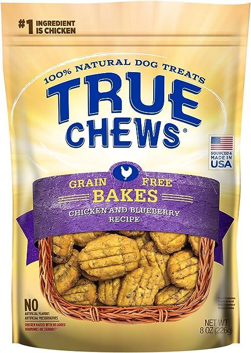 Top 8 Tru Chews Chicken And Apple Sausage