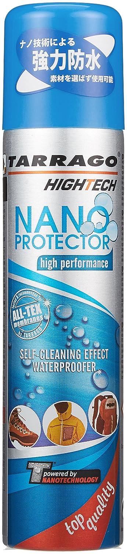 Tarrago High Tech Nano Protector, Zapatos y Bolsos Unisex Adulto, (Transparent), 25 cM TGS220000250T