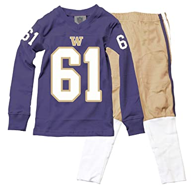online store 9cd0f 5955a Amazon.com: Wes and Willy Washington Huskies Football ...