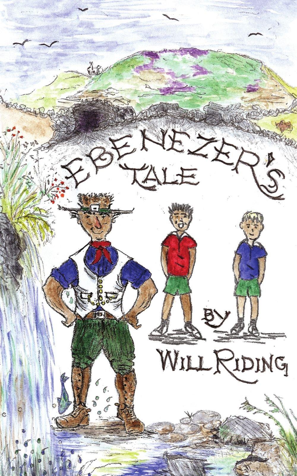 Ebenezer's Tale ebook