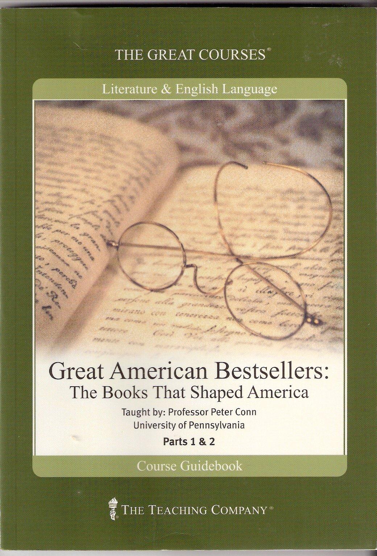 Great American Bestsellers: The Books That Shaped America pdf epub
