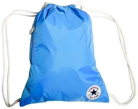 converse drawstring bag