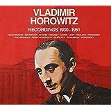 Horowitz: Recordings 1930-1951