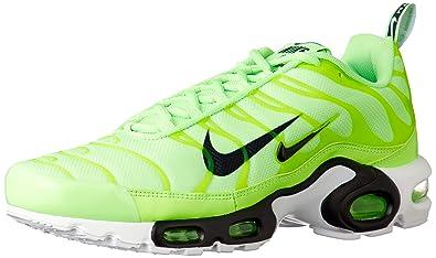 Nike Männlich Air Max Plus Premium Sneaker Low