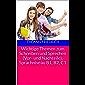 Wichtige Themen zum Schreiben und Sprechen (Vor- und Nachteile), Sprachniveau B1, B2, C1 (German Edition)